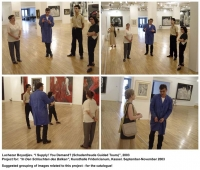 Luchezar Boyadjiev Schadenfreude Guided Tours 2003