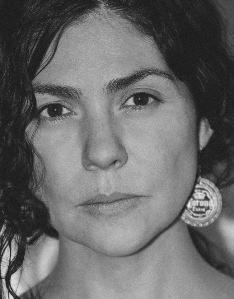 Julieta Aranda in Sofia. Public presentation in the frames of School4artists